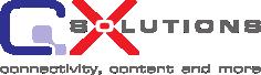 Logo von cx-solutions GmbH